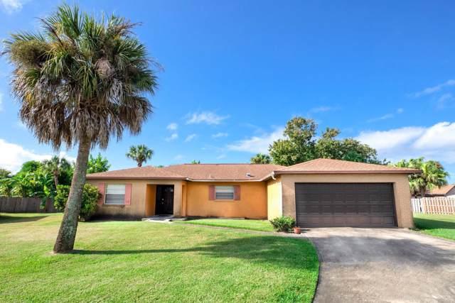 1339 Briarwood Court, Rockledge, FL 32955 (MLS #857358) :: Engel & Voelkers Melbourne Central