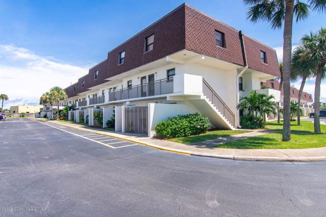 180 Paradise Boulevard #18023, Melbourne, FL 32903 (MLS #857407) :: Pamela Myers Realty