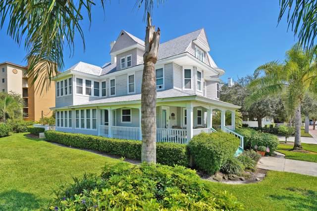 536 Delannoy Avenue, Cocoa, FL 32922 (MLS #857657) :: Armel Real Estate