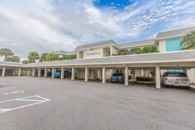 301 S Miramar Avenue #303, Indialantic, FL 32903 (MLS #857709) :: Premium Properties Real Estate Services