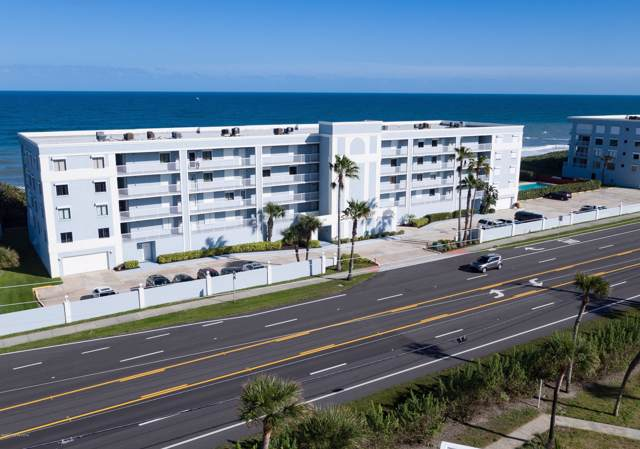 295 Florida A1a #306, Satellite Beach, FL 32937 (MLS #857818) :: Premium Properties Real Estate Services