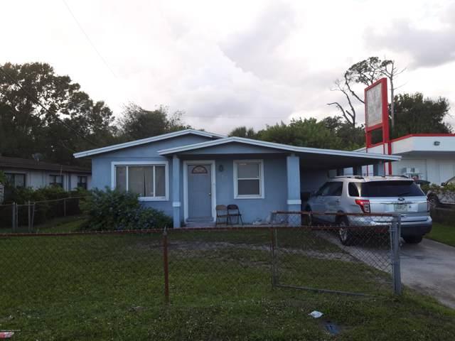 605 S Fiske Boulevard, Cocoa, FL 32922 (MLS #857830) :: Premium Properties Real Estate Services