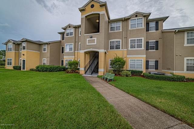 5692 Star Rush Drive #204, Melbourne, FL 32940 (MLS #857891) :: Premium Properties Real Estate Services