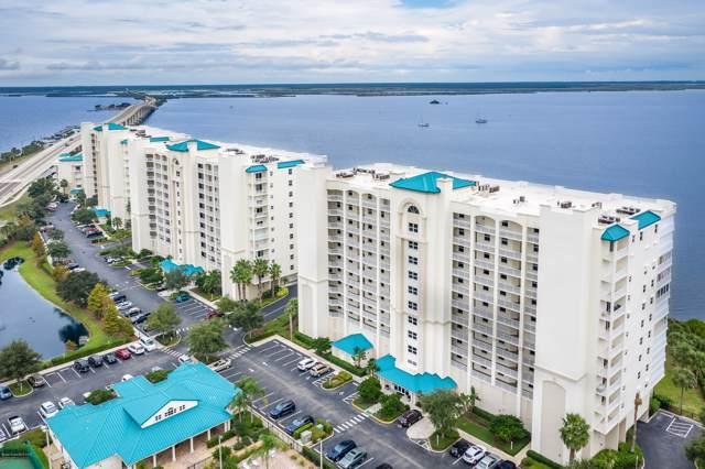 3 Indian River Avenue #305, Titusville, FL 32796 (MLS #857930) :: Pamela Myers Realty