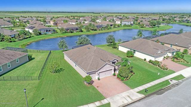 6133 Goleta Circle, Melbourne, FL 32940 (MLS #858083) :: Blue Marlin Real Estate