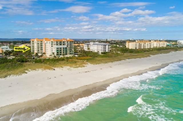 420 Harding Avenue #401, Cocoa Beach, FL 32931 (MLS #858089) :: Pamela Myers Realty