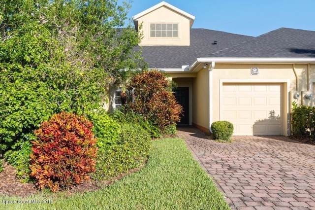 2944 Savoy Drive, Melbourne, FL 32940 (MLS #858158) :: Blue Marlin Real Estate