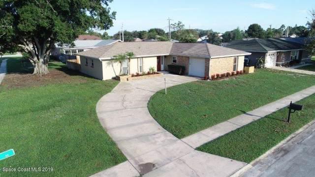 1754 Guldahl Drive, Titusville, FL 32780 (MLS #858229) :: Blue Marlin Real Estate