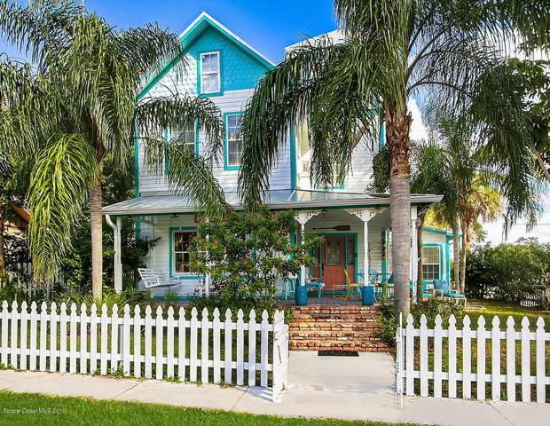 14 Barton Avenue, Rockledge, FL 32955 (MLS #858233) :: Premium Properties Real Estate Services