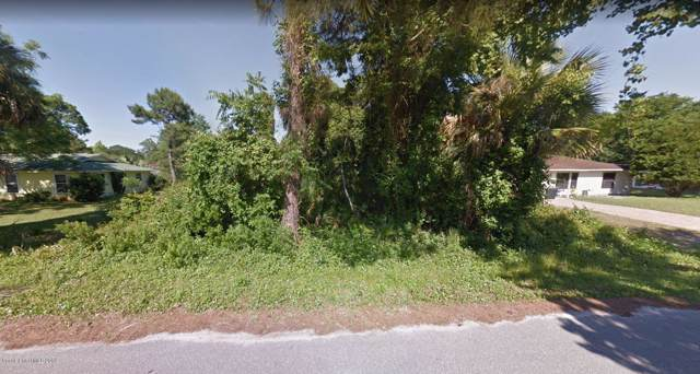 0 Willow Oak Dr Drive, Edgewater, FL 32141 (MLS #858243) :: Blue Marlin Real Estate
