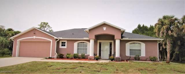 5160 Pine Street, Cocoa, FL 32927 (MLS #858245) :: Blue Marlin Real Estate