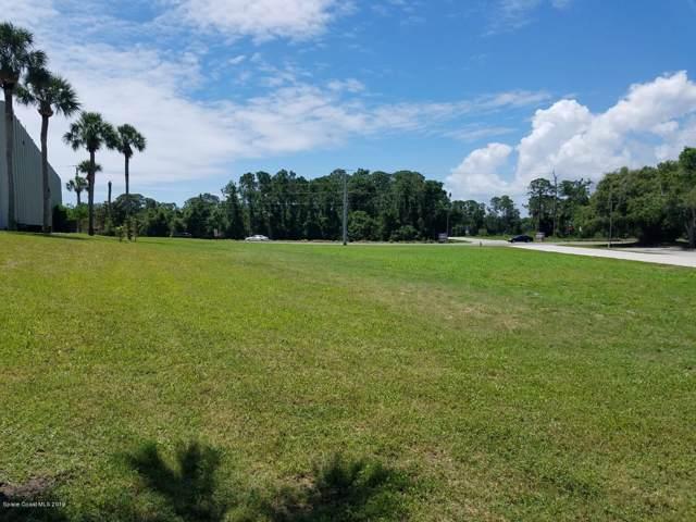 150 Eyster Boulevard, Rockledge, FL 32955 (MLS #858250) :: Blue Marlin Real Estate