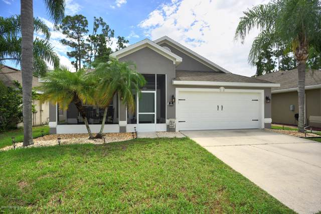 1591 Morgan Court, Melbourne, FL 32934 (MLS #858251) :: Blue Marlin Real Estate