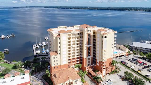 93 Delannoy Avenue #301, Cocoa, FL 32922 (MLS #858287) :: Premium Properties Real Estate Services