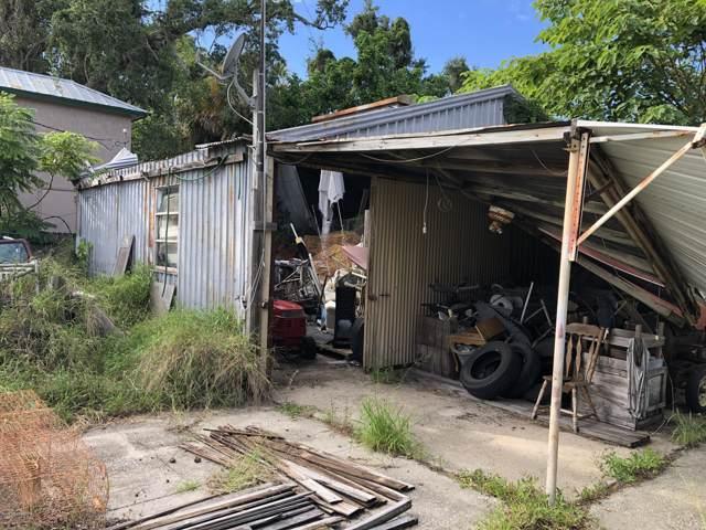 325 Myrtice Avenue, Merritt Island, FL 32952 (MLS #858321) :: Blue Marlin Real Estate