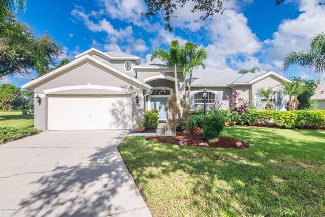 1890 Windbrook Drive SE, Palm Bay, FL 32909 (MLS #858326) :: Armel Real Estate