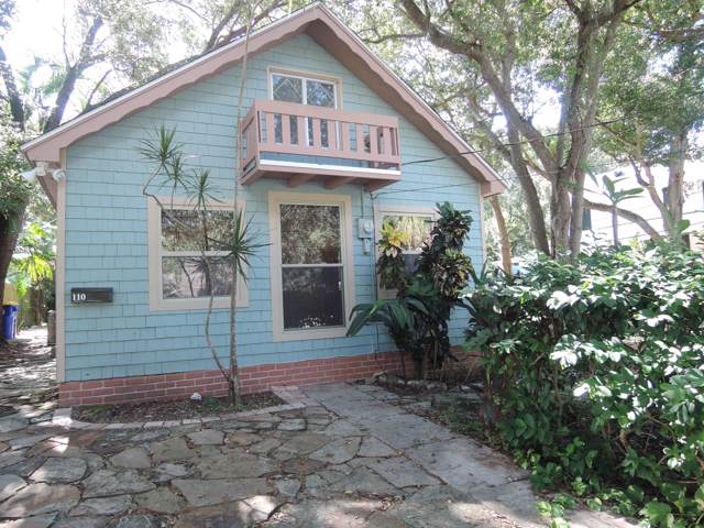 110 Rockledge Avenue, Rockledge, FL 32955 (MLS #858332) :: Premium Properties Real Estate Services