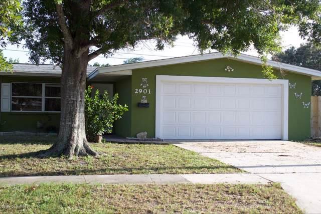 2901 Fountainhead Boulevard, Melbourne, FL 32935 (MLS #858353) :: Armel Real Estate