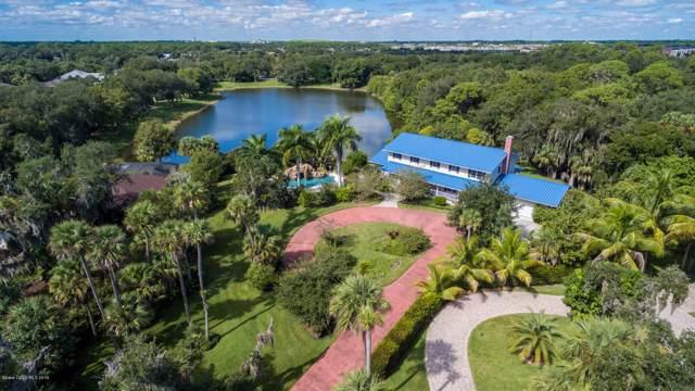 1901 Winding Creek Lane, Ft. Pierce, FL 34981 (MLS #858355) :: Armel Real Estate