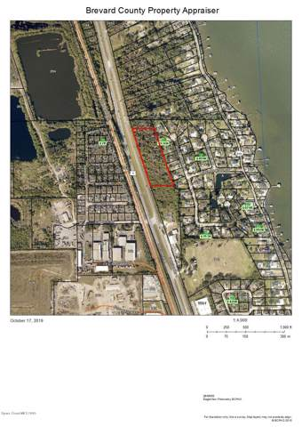 Xxx Us Hwy 1 ( Not Assigned ), Rockledge, FL 32955 (MLS #858421) :: Premium Properties Real Estate Services