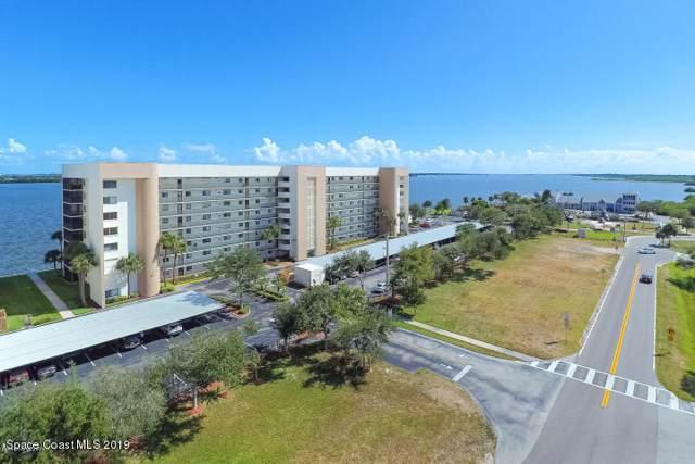 300 S Sykes Creek Parkway #302, Merritt Island, FL 32952 (MLS #858505) :: Premium Properties Real Estate Services