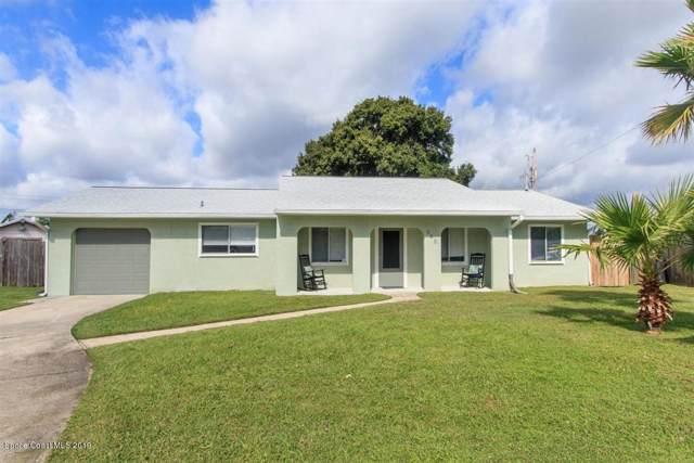 989 Boxford Lane, Rockledge, FL 32955 (MLS #858547) :: Premium Properties Real Estate Services