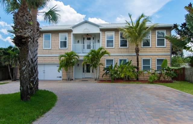 7834 S Highway A1a, Melbourne Beach, FL 32951 (MLS #858558) :: Premium Properties Real Estate Services