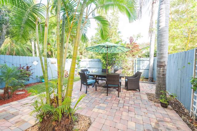 22 Olive Street, Cocoa Beach, FL 32931 (MLS #858571) :: Blue Marlin Real Estate