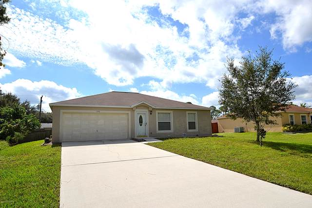 1550 Newport Street SE, Palm Bay, FL 32909 (MLS #858600) :: The Nolan Group of RE/MAX Associated Realty