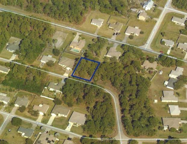 00 SE Angel Road SE #46, Palm Bay, FL 32909 (MLS #858602) :: The Nolan Group of RE/MAX Associated Realty
