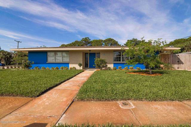 290 S Robert Way, Satellite Beach, FL 32937 (MLS #858606) :: Armel Real Estate