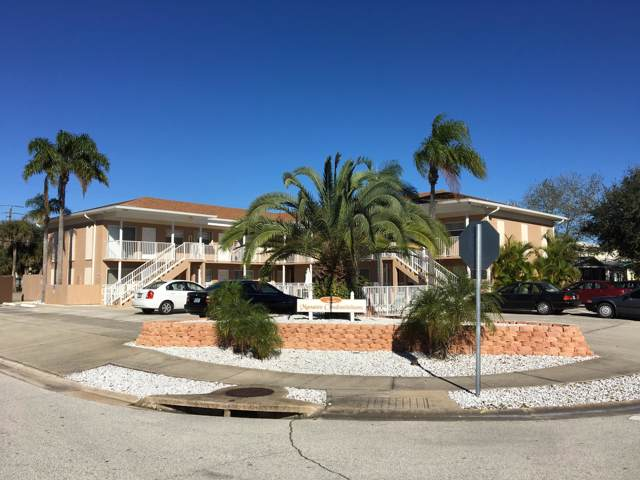 204 Adams Avenue #11, Cape Canaveral, FL 32920 (MLS #858611) :: Premium Properties Real Estate Services