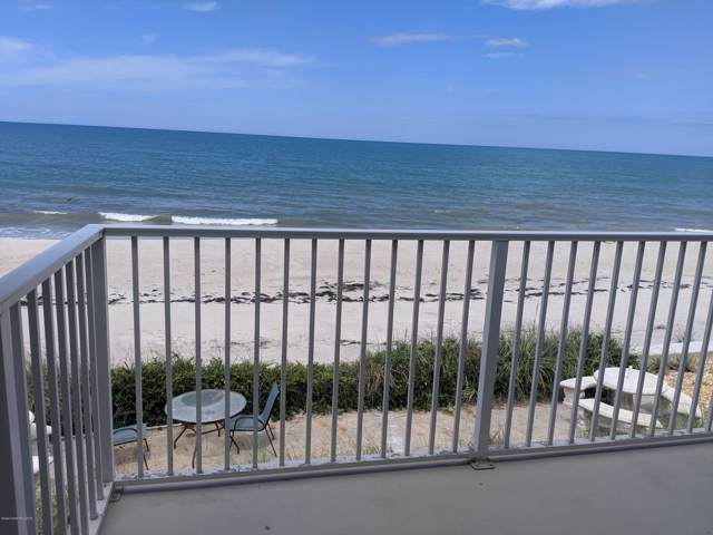 1369 Highway A1a #8, Satellite Beach, FL 32937 (MLS #858623) :: Armel Real Estate