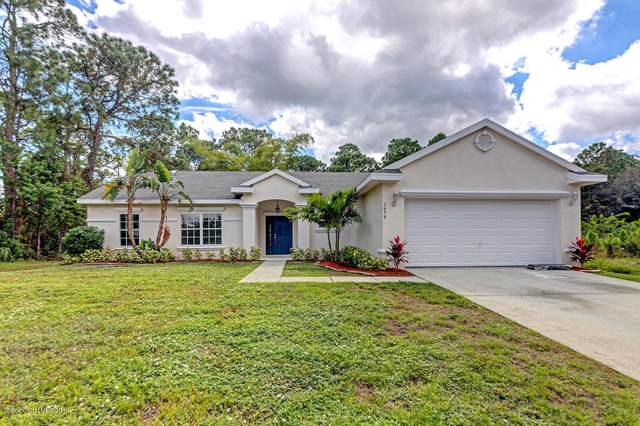 1659 Hayworth Circle NW, Palm Bay, FL 32907 (MLS #858624) :: The Nolan Group of RE/MAX Associated Realty