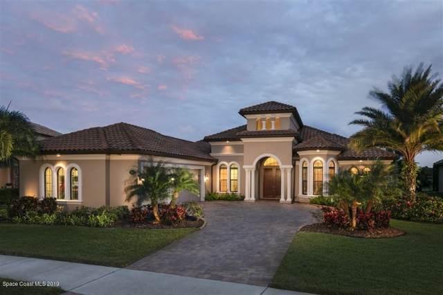 2842 Emeldi Lane, Melbourne, FL 32940 (MLS #858634) :: Armel Real Estate