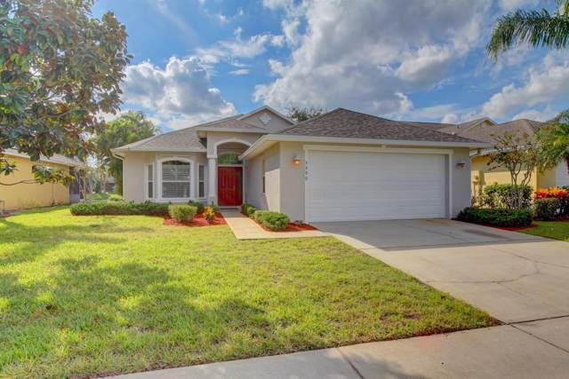 4490 Portage Trail, Melbourne, FL 32940 (MLS #858651) :: The Nolan Group of RE/MAX Associated Realty