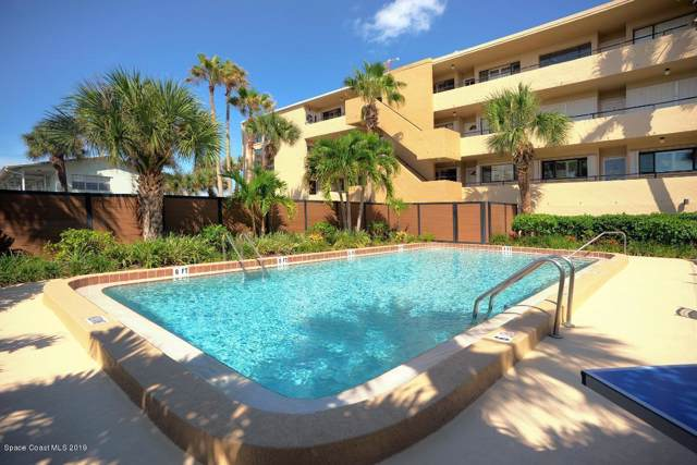 1101 S Miramar Avenue #409, Indialantic, FL 32903 (MLS #858658) :: Premium Properties Real Estate Services