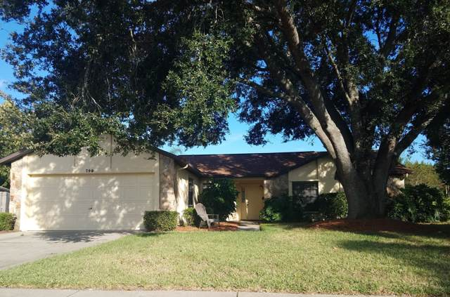 790 White Pine Avenue, Rockledge, FL 32955 (MLS #858660) :: The Nolan Group of RE/MAX Associated Realty