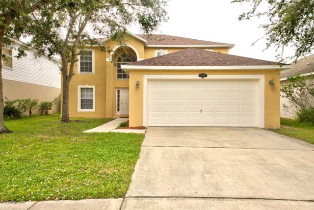 2090 Canopy Drive, Melbourne, FL 32935 (MLS #858661) :: The Nolan Group of RE/MAX Associated Realty