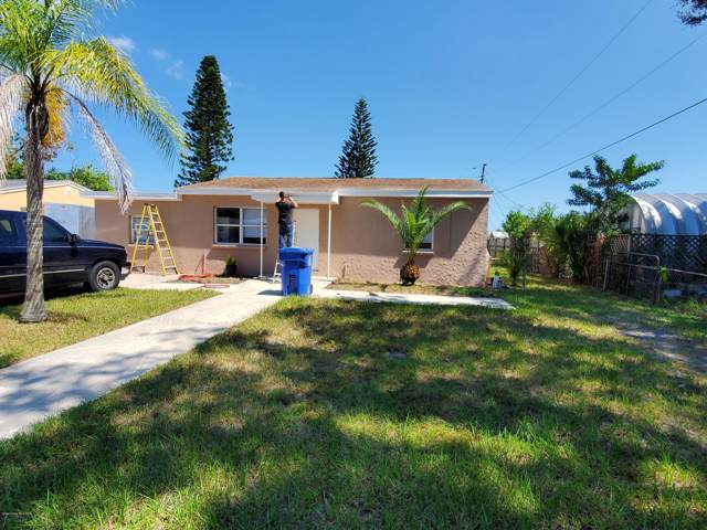 504 N Georgia Avenue N, Cocoa, FL 32922 (MLS #858662) :: The Nolan Group of RE/MAX Associated Realty