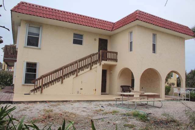 8975 S Highway A1a, Melbourne Beach, FL 32951 (MLS #858664) :: The Nolan Group of RE/MAX Associated Realty