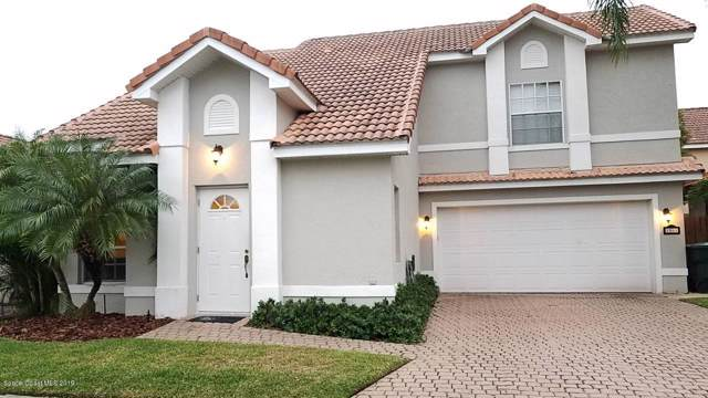 1351 Gem Circle #33, Rockledge, FL 32955 (MLS #858669) :: Premium Properties Real Estate Services