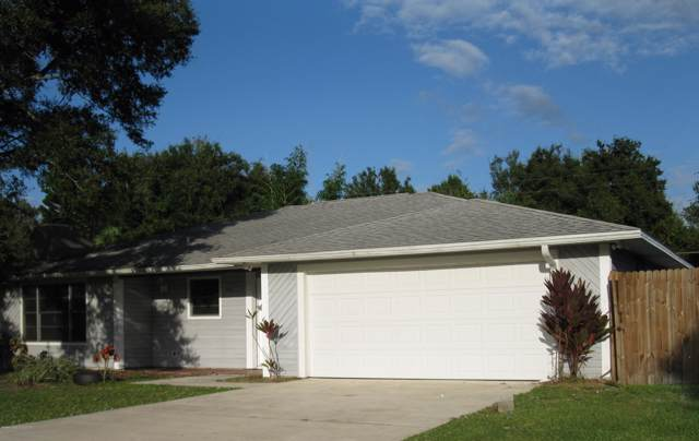 563 Karney Avenue NE, Palm Bay, FL 32907 (MLS #858674) :: Armel Real Estate