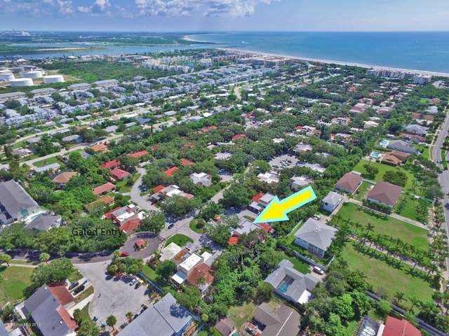 8710 Banyan Way, Cape Canaveral, FL 32920 (MLS #858675) :: Premium Properties Real Estate Services