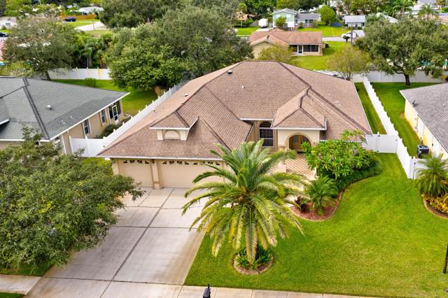 2514 Canary Isles Drive, Melbourne, FL 32901 (MLS #858696) :: Premium Properties Real Estate Services