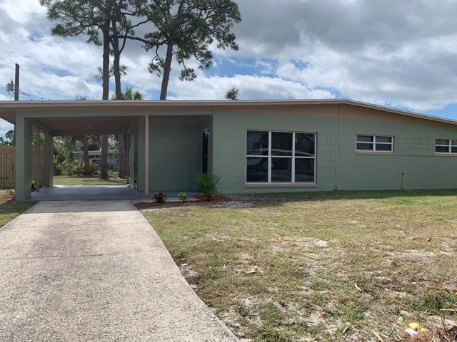 1043 Cypress Lane, Cocoa, FL 32922 (MLS #858882) :: Premium Properties Real Estate Services