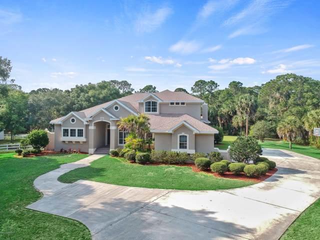 5420 Willoughby Drive, Melbourne, FL 32934 (MLS #858905) :: Armel Real Estate