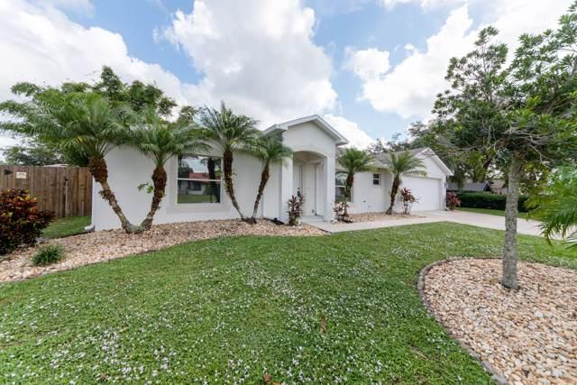 5961 Banbury Avenue, Cocoa, FL 32927 (MLS #859123) :: Premium Properties Real Estate Services
