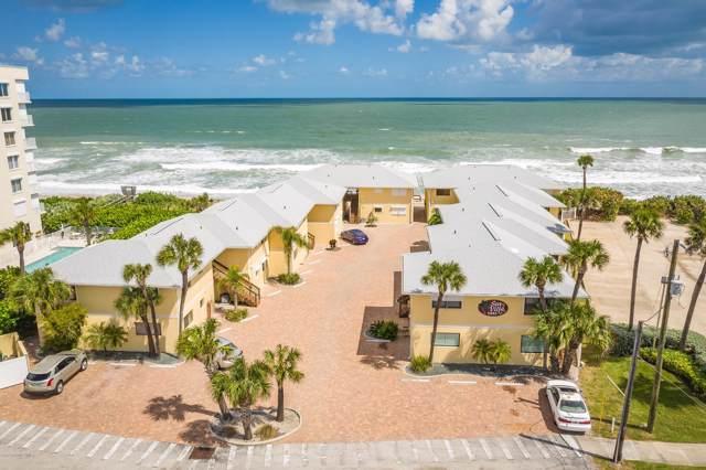 1425 Highway A1a #8, Satellite Beach, FL 32937 (MLS #859131) :: Premium Properties Real Estate Services