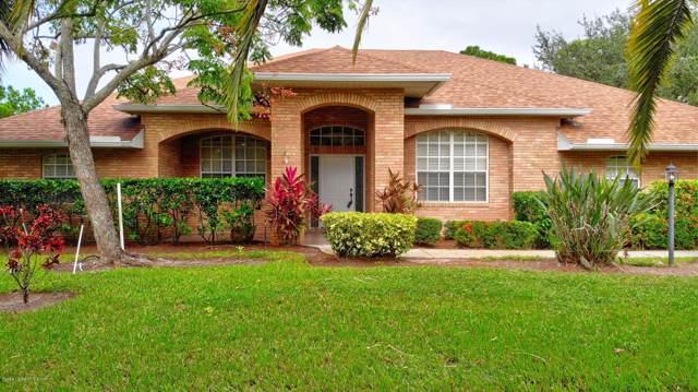 3670 Carriage Gate Drive, Melbourne, FL 32904 (MLS #859192) :: Armel Real Estate